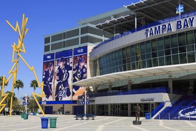 Tampa Bay Times Forum, Tampa, Florida, United States of America, North America