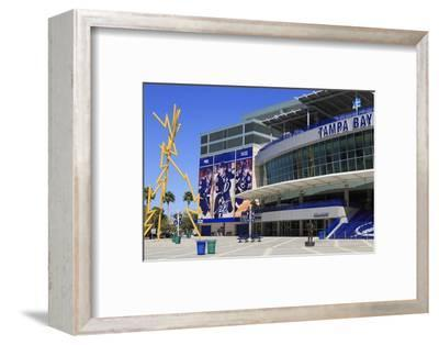 Tampa Bay Times Forum, Tampa, Florida, United States of America, North America