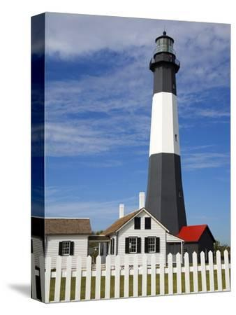 Tybee Island Lighthouse in Savannah