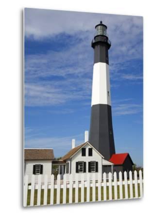 Tybee Island Lighthouse in Savannah
