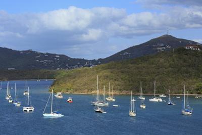 Water Island, Charlotte Amalie, St. Thomas