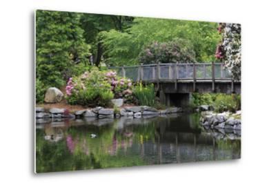 Wright Park, Tacoma, Washington State, United States of America, North America