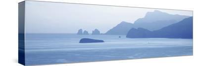 Amalfi Coast of Positano