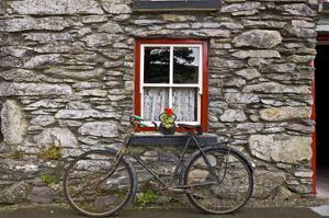 Bicycle by Richard Desmarais