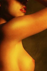 Breast by Richard Desmarais