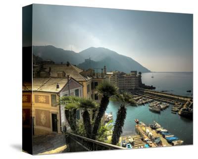 Camogli Harbour