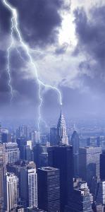 Chrysler Lightning by Richard Desmarais