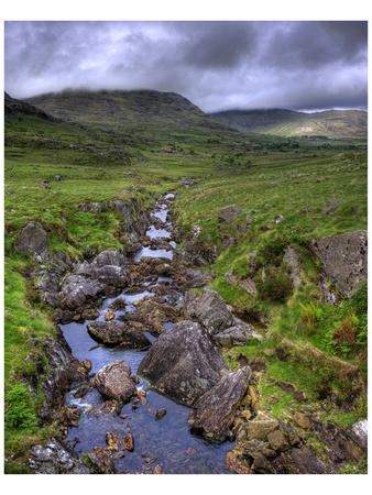 Mountain Creek, Ireland