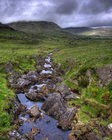 Mountain Creek, Ireland