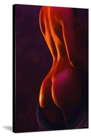 Naked Back