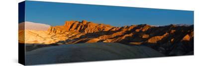 Zabriskie Point, Death Valley, Panoramic Duo II