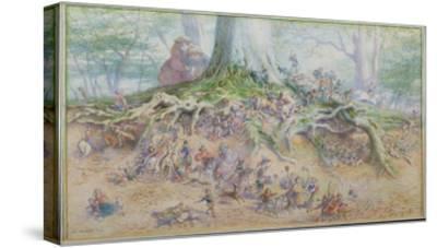 The Fairy Tree (W/C)