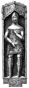 Richard, Duke of York, C1850