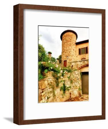 Castello Di Gabbiano, One of the Historic Chianti Wine Estates in Tuscany, Greve, Italy