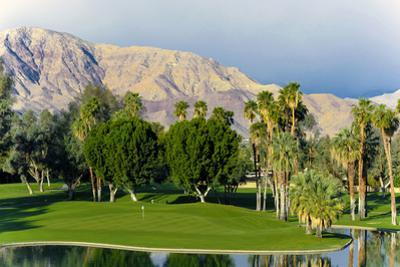 Desert Island Golf and Country Club, Rancho Mirage, California, USA by Richard Duval