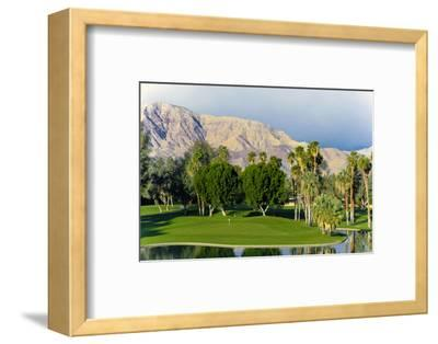 Desert Island Golf and Country Club, Rancho Mirage, California, USA