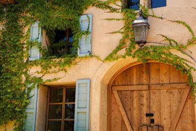 USA, California, Ramona. the Ramona Valley by Richard Duval