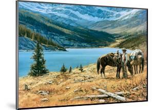 God's Country by Richard Freeman