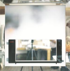 Pop Art is: Toaster II by Richard Hamilton
