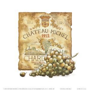 Chateau Michel by Richard Henson