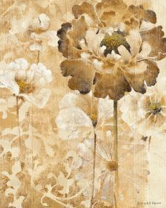 Sepia Daybreak II by Richard Henson