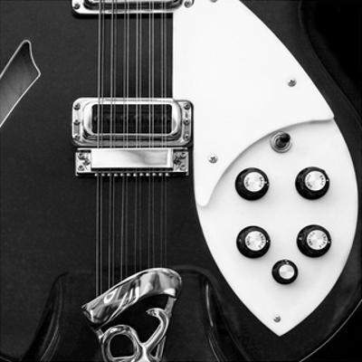 Classic Guitar Detail IV