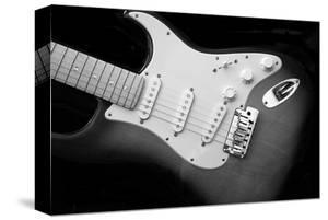 Classic Guitar Detail XI by Richard James