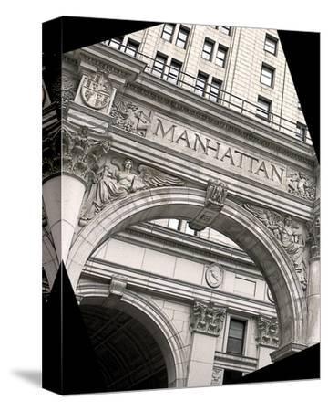 Imperial Manhattan
