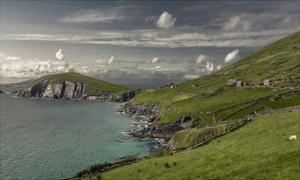 Ireland in Color III by Richard James