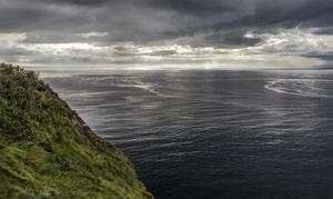 Ireland in Color IV by Richard James