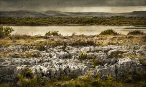 Ireland in Color VI by Richard James