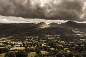 Ireland in Color VII by Richard James