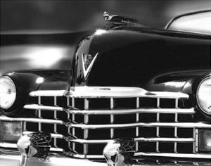 Legends Cadillac by Richard James