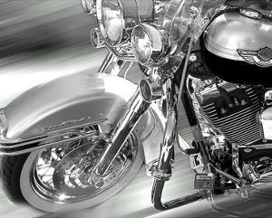 Road king by Richard James