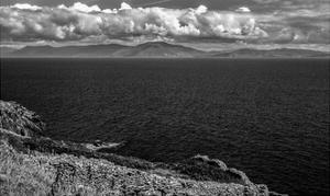 Views of Ireland IV by Richard James