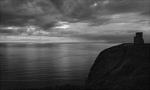 Views of Ireland VI by Richard James