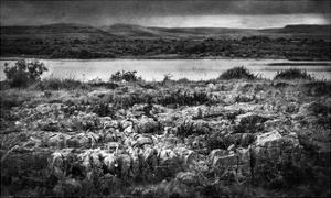 Views of Ireland VII by Richard James