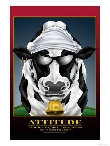Attitude by Richard Kelly