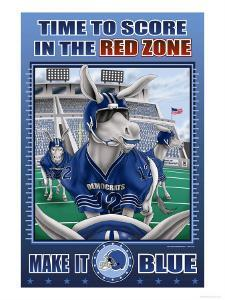 Time to Score,Composer,Composition,Ppppp in the Red Zone by Richard Kelly