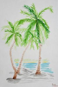 Guadeloupe, a French department, is a tropical island in the Caribbean by Richard Lawrence