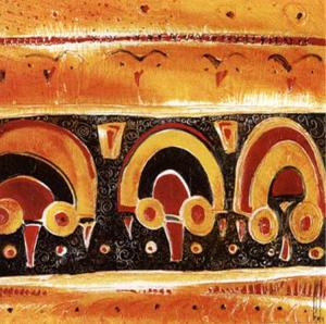 Hispana I by Richard Le Port