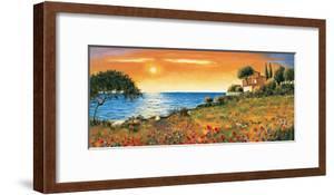 Sunlight Coast by Richard Leblanc