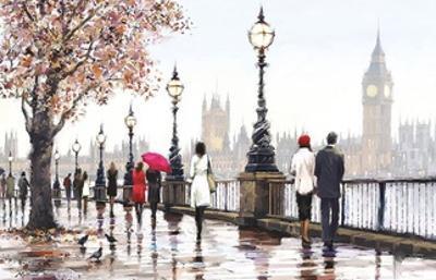 Thames View by Richard Macneil