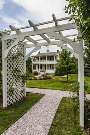 Antrim 1844, a Restored Plantation House in Taneytown, Maryland