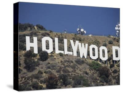 The Landmark Hollywood Sign