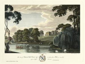 Bridwell Estate by Richard Polwhele