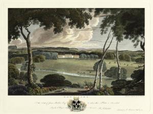 Downes Estate by Richard Polwhele