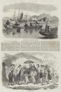 Sketches from China by Richard Principal Leitch
