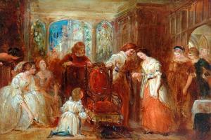 Cinderella by Richard Redgrave