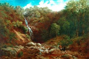 Landscape by Richard Redgrave